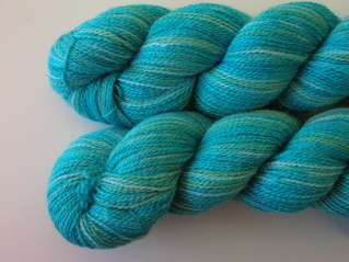 Knitpicks Shimmer in Shallows